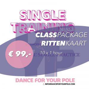 SingleOpenTraining-ClassPackage